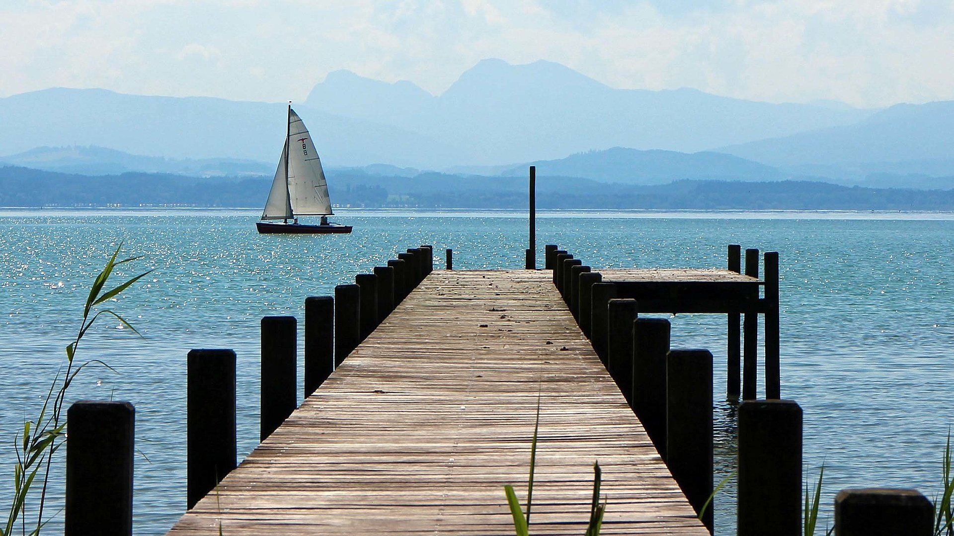 Ferienregion Chiemsee