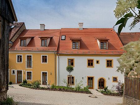 Hollerhöfe Waldeck