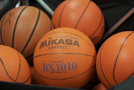 Basketball in Bayreuth