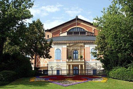 Richard Wagner Festspiele in Bayreuth