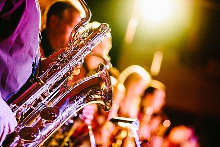 Jazz-Reihe