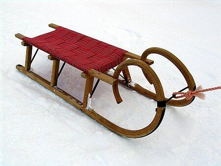 Wintersport Geräteverleih im Fichtelgebirge