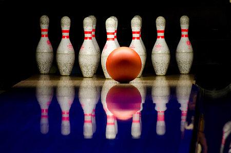 Bowling Fränkische Schweiz