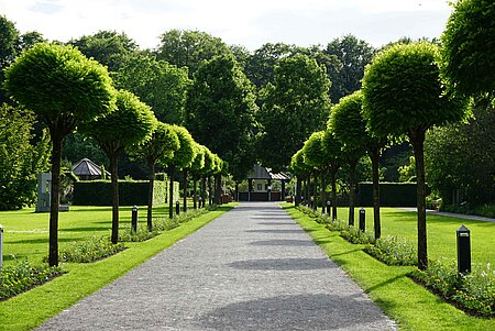 Gärten und Parks in Augsburg