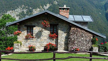 Das richtige Ferienhaus will gefunden werden