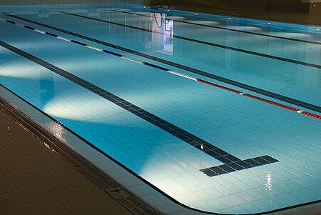 Schwimmen in Bamberg