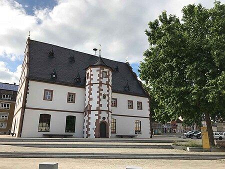 Zeughaus Schweinfurt