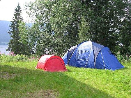 Camping Fränkische Schweiz