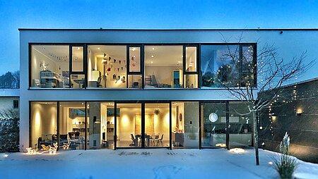 Immobilienpreisentwicklung in Bayern