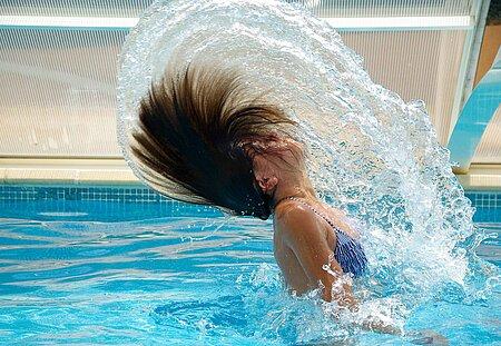 Badeseen und Schwimmbäder in Augsburg