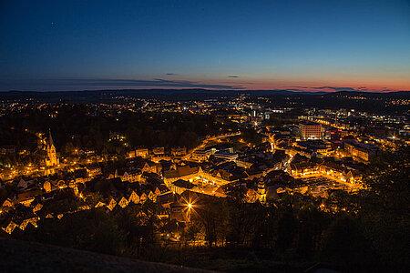 Kulmbach in 360 Grad