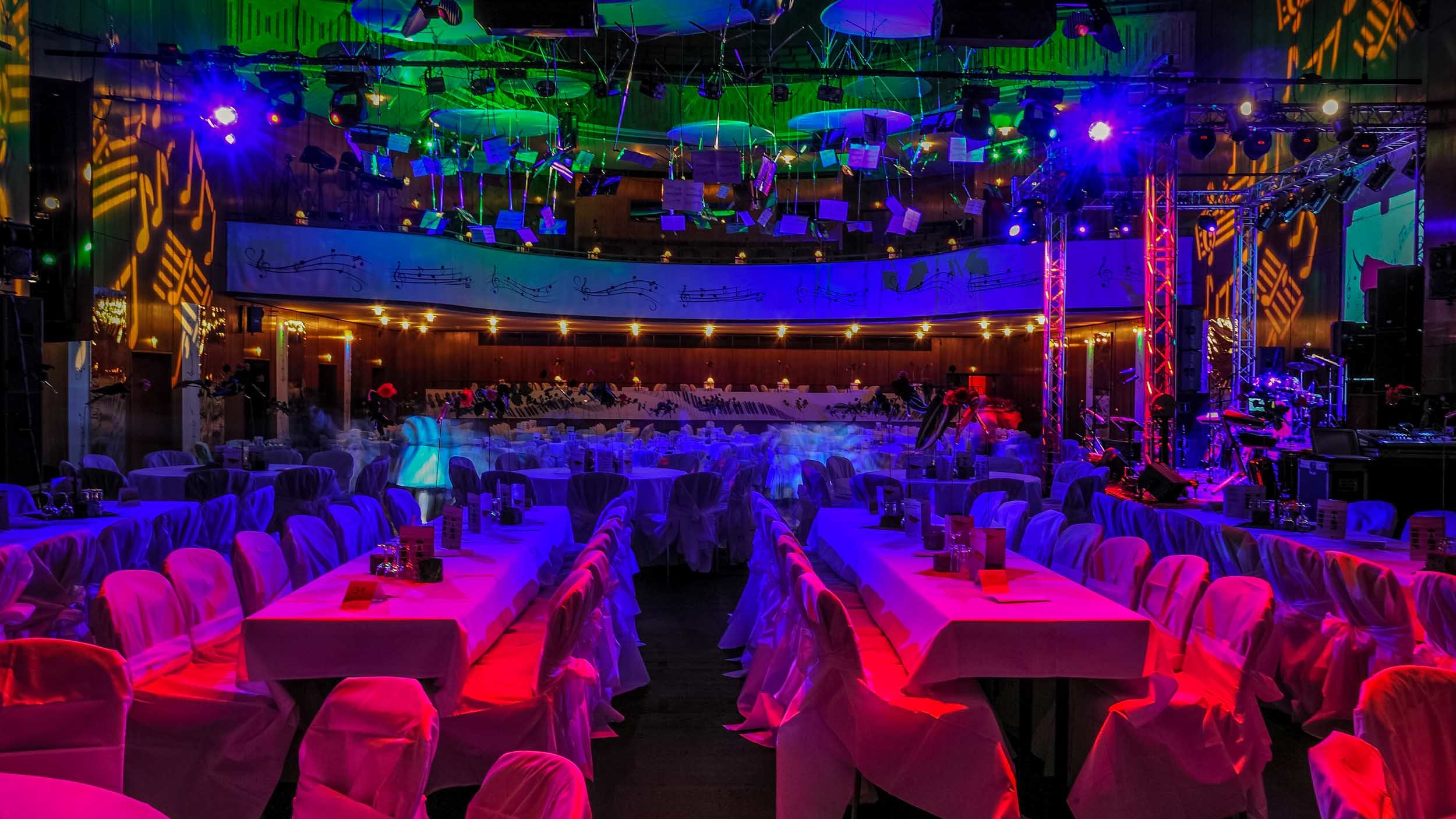 Eventagentur Jobst Events Bayreuth