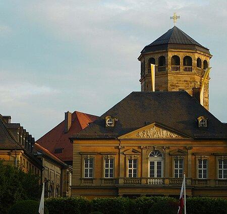 Geschichte der Stadt Bayreuth