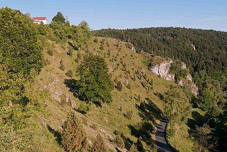 Panorama-Rundgänge durch das Fichtelgebirge