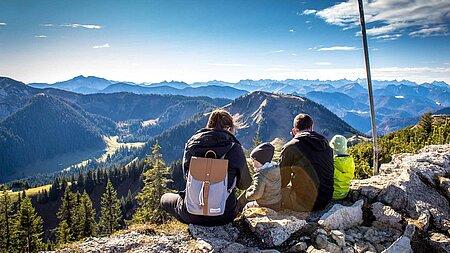 Bayerns schönste Zeiten