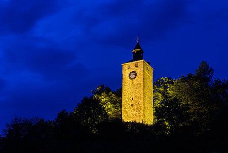 Bad Berneck Altes Schloss