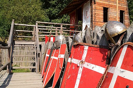 Ritterführung für Kinder in Kulmbach