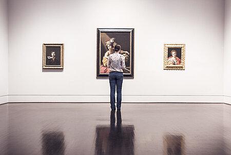 Museen und Ausstellungen am Chiemsee und im Chiemgau