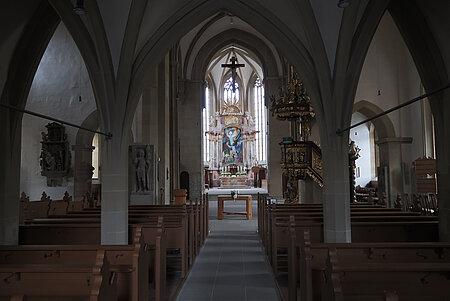 St.-Johannis-Kirche Schweinfurt