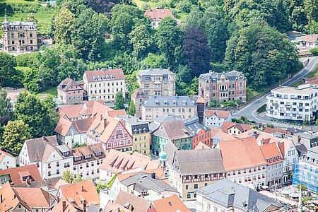 Führungen in Kulmbach
