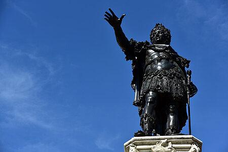 Kaiser Augustus - Themenführung