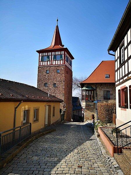 Heimatmuseum in Stadtsteinach bei Kulmbach