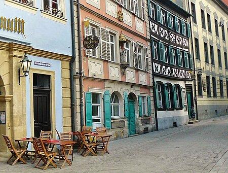 Führungen durch Bamberg