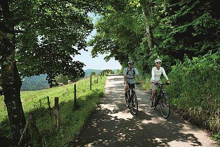Naturschutzgebiete im Oberallgäu