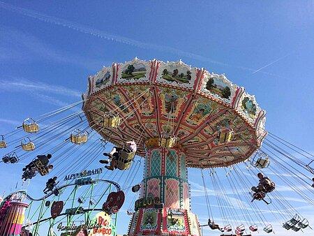 Freizeitparks am Chiemsee und im Chiemgau