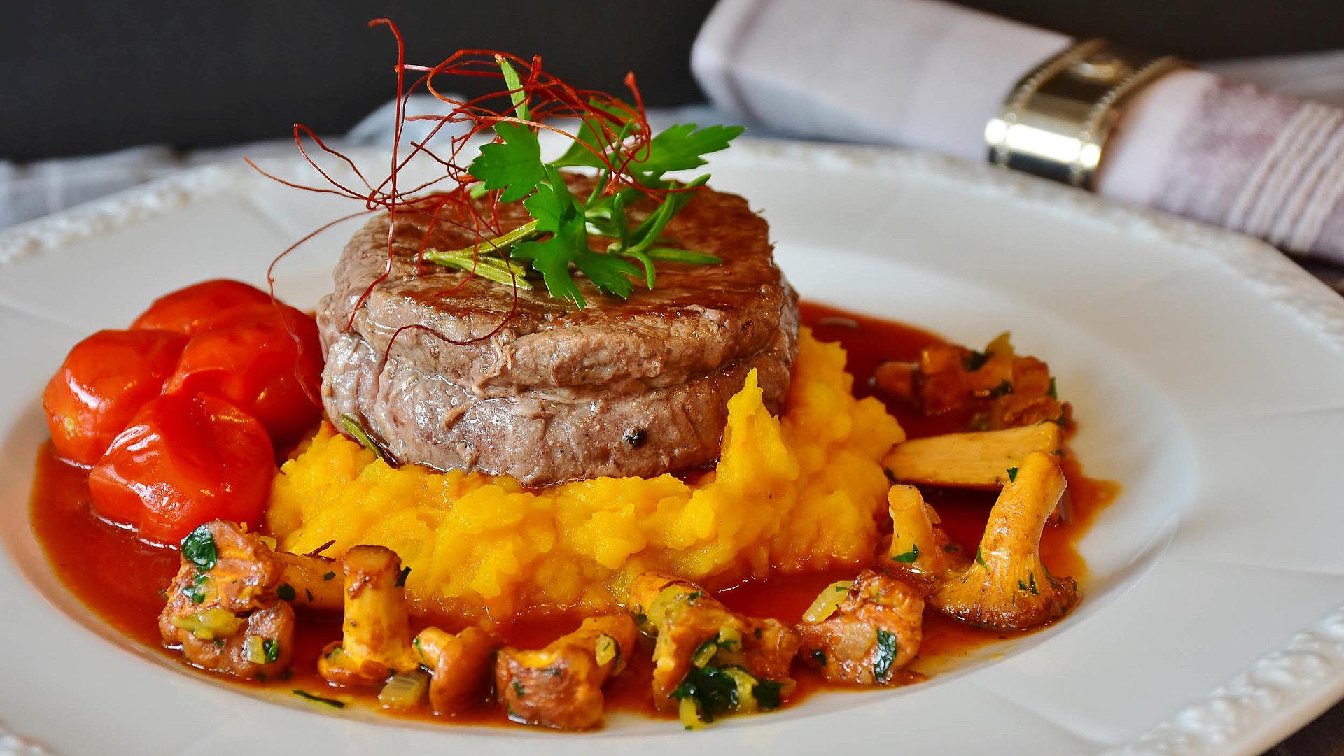 Gourmet Restaurants In Oberfranken Bayern Online De
