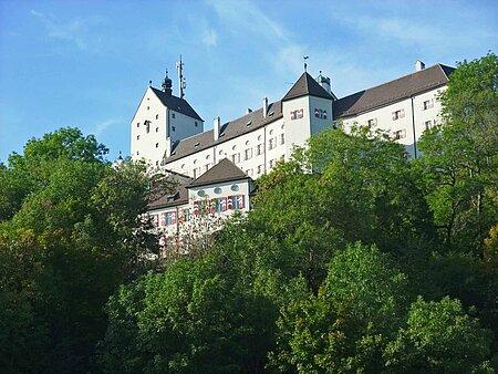 Führungen am Chiemsee und im Chiemgau