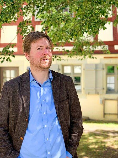 Museumsdirektor im Interview: Das Fränkische Schweiz Museum in Tüchersfeld