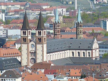 Würzburger Dommusik
