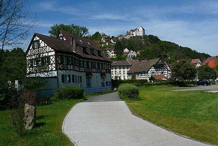 Ferienwohnungen in der Fränkischen Schweiz