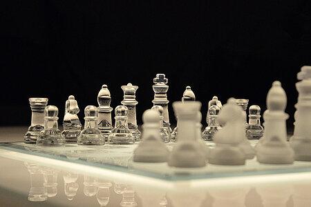 Schach Fränkische Schweiz