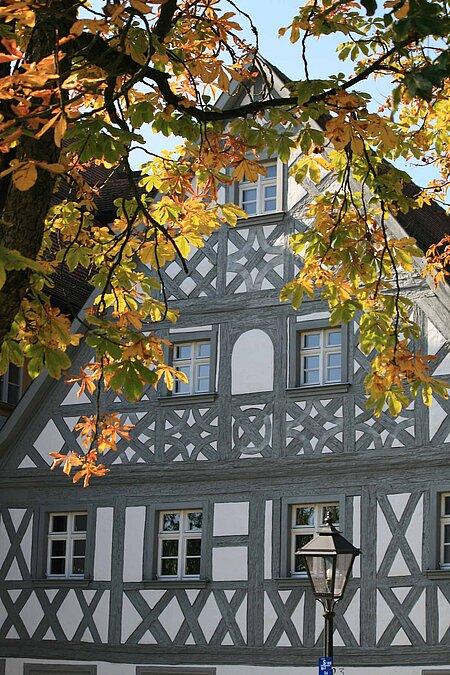 Hollfeld Wittauerhaus