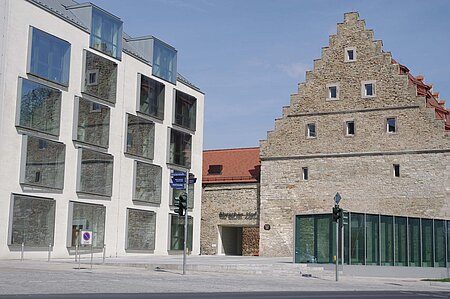 Ebracher Hof Schweinfurt
