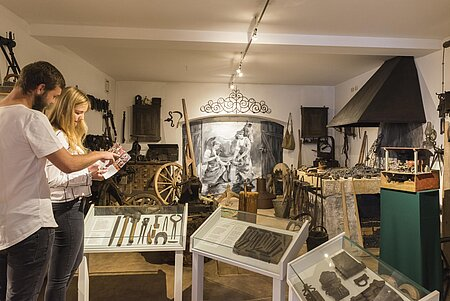 Stiftlandmuseum Waldsassen