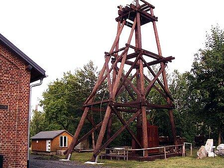 Arzberg Bergwerk