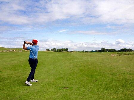 Golfen in Bayreuth