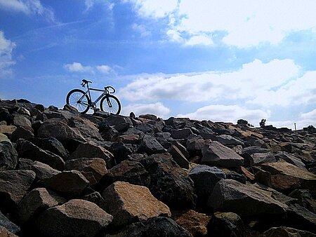 Radtouren und Radwege am Chiemsee und im Chiemgau