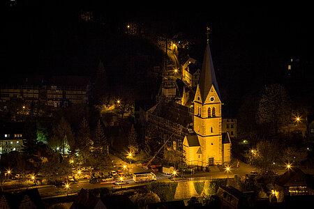 Kirchen in Kulmbach