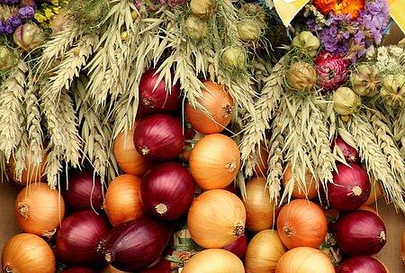 Zwiebelmarkt Coburg
