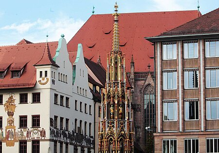 Kultur in Nürnberg