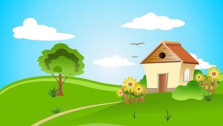 Gesundes und energieautarkes Wohnen