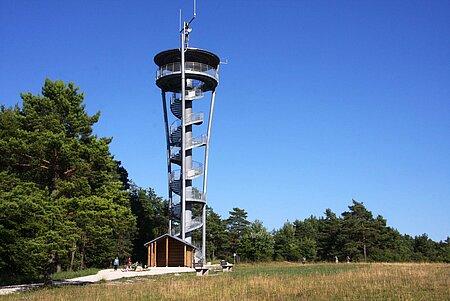 Aussichtspunkt Pottenstein
