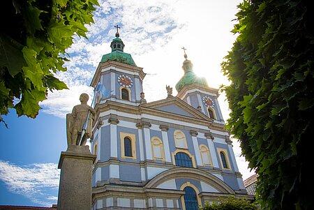Waldsassen Basilika