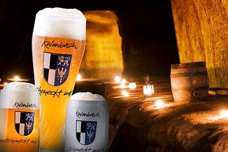 Kulmbacher Bierreise Kommunbräu