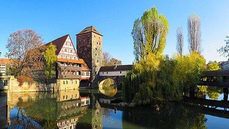 Kurzurlaub in Nürnberg – Die wichtigsten Fakten für ein tolles Wochenende