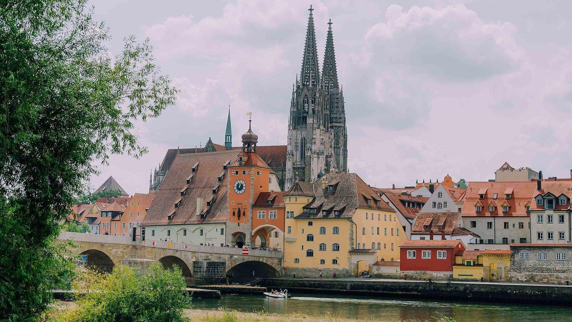 Veranstaltungen Regensburg Morgen : veranstaltungen in regensburg ausgew hlte events und veranstaltungen ~ A.2002-acura-tl-radio.info Haus und Dekorationen
